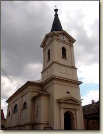 Majosházi Református Egyházközség